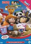 Little People 1 - DVD