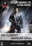 Punisher/American Ninja - DVD