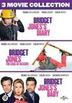 Bridget Jones 1-3 - DVD