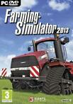 PC: Farming Simulator 2013