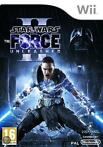 Star Wars the force unleashed 2 | Wii | iDeal