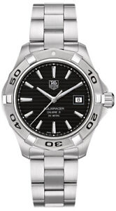 Tag Heuer Automatic Aquarecer Men's Watch