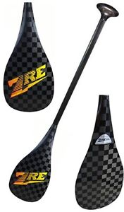 ZRE Flatwater Paddle