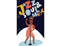 Female Soul/Jazz/Blues singer required for gigging Bristol band