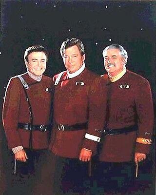 Star Trek II-IV Movie Uniform/Costume Trousers/Pants Pattern- Multiple Sizes 802