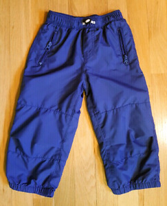 Gap Kids  lined splash pants 2T
