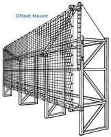 Rack Safety Netting - Pallet Racking FOR SALE