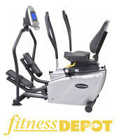 BODYCHARGER 7006 Dual Action Recumbent Elliptical BOGB7006EMS