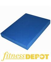 """Fitness Depot Foam Balance Stability Pad 19"""" x 15"""" BAPAD19X15X2"""