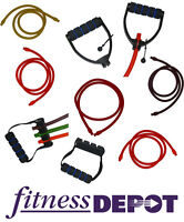 Fitness Resistance Cables and Handles RBFCAB
