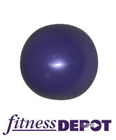 Fitness Ball - 1Lb. Soft shell weighted ball MBWPILB01P