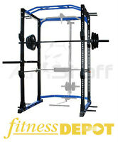 FITNESS DEPOT AMSTAFF TR023A Power Rack AMPRTR023A