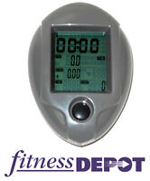 Brand New Fitness Depot Indoor Cycle Monitor BPCWST655461