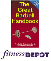 PRODUCTIVE FITNESS The Great Barbell Book BKTGBARBELL