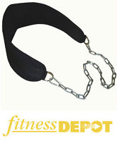 FITNESS DEPOT Dipping and Chinning Belt LACHINDIPSYB