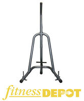 FITNESS DEPOT Heavy Bag Stand SALE!!! MASHB521DBS