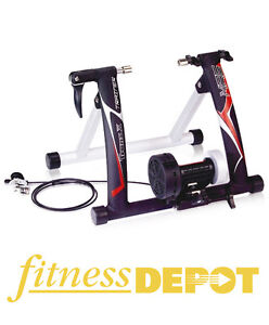 TranzX 118 Home Bike Trainer - Magnetic Variable BTJD118