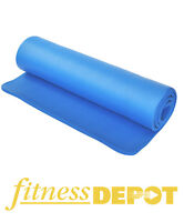 Fitness Mat-Ideal for Pilates and Floor Exercises YGMPA18815B