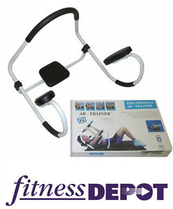PRECISE AB Abdominal Mid Section Exercise Trainer ABTRAINER