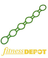 FITNESS DEPOT Multi Ring Exercise Band SALE!!! RBMRING6