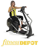 FITNESS DEPOT INSPIRE FITNESS Cardio Strider 2.4 IFCS24