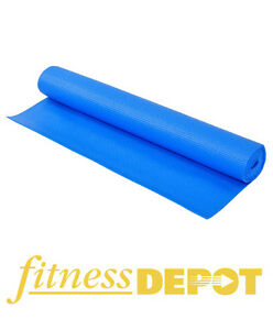 ATOP Fitness Mat - Ideal for Yoga SALE!!! YGMA68243B