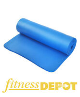 ATOP Fitness Mat-Ideal for Pilates & Floor Exercises YGMPA17610B