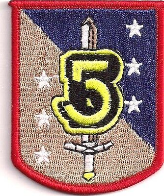 "Babylon 5 New Alliance 3"" Embroidered TV Costume/Uniform Patch-USA Mail(B5PA-01)"