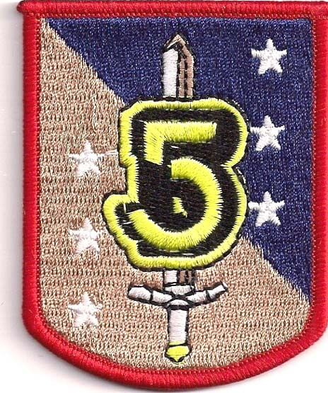 "Babylon 5 New Alliance 3"" Embroidered TV Costume/Uniform Patch-USA Mail(B5PA-01)"