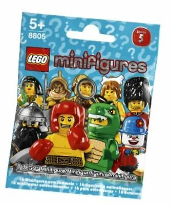 8805 LEGO Collectible Minifigures Series 5