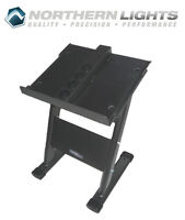 NORTHERN LIGHTS Medium Dumbbell Stand NLDBSMED