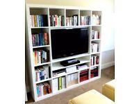 TV shelving sections/shelves unit TV Stands & Media Units Wall shelves