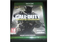 Game XboxOne Call of duty NEW!!!