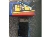 Nokia Lumia 520 (mint condition) unlocked