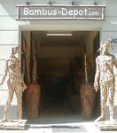 Bambus-Depot