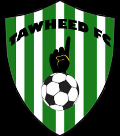 Tawheed FC - GOALKEEPER URGENTLY NEED For Saturday Men's Football Team