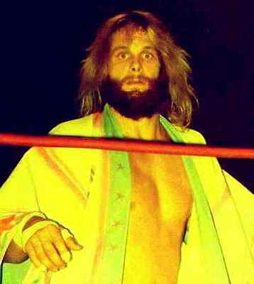 7 Pro Wrestling DVDs: RANDY SAVAGE, THE EARLY YEARS! .