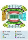 Cincinnati Bengals Cleveland Browns Stadium Sports Tickets