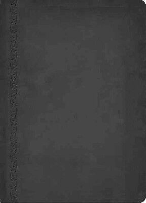 MacArthur Study Bible : New King James Version, Raven, Leathersoft,