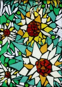 30% off all in stock mosaic stained glass windows! Cambridge Kitchener Area image 3
