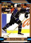 Bowman Dustin Brown Hockey Trading Cards