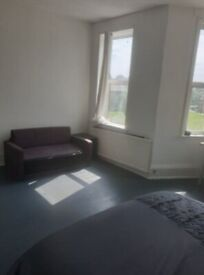 Canning Town station *Double Room*