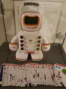 Playskool ALPHIE Electronic Learning Robot for Toddlers