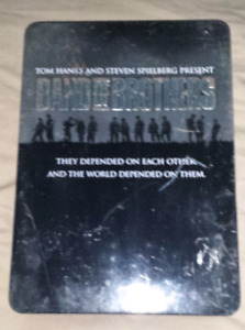 Band of Brothers Collection