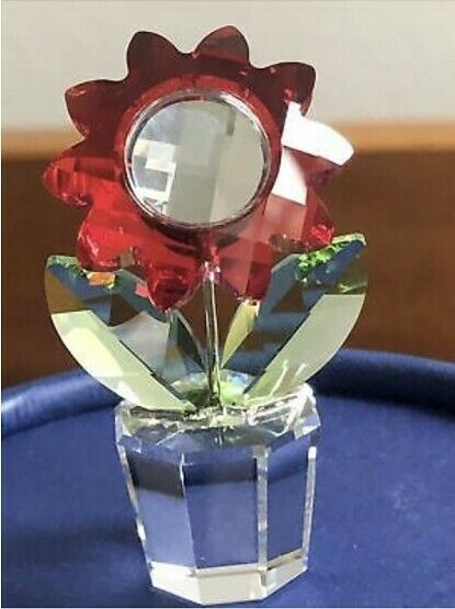 Swarovski crystal figurine aster-light Sian 681737 mint with box