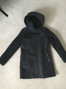 Mackage wool coat/jacket in brand new condition