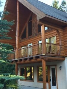 Beautiful Fully Furnished Cabin in Kimberley B.C.
