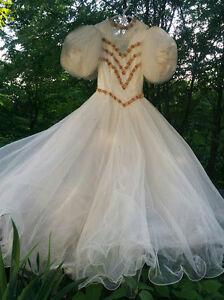 Robe de mariée exclusive à vendre
