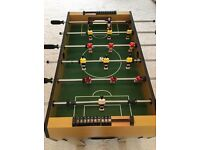 3ft Football Table