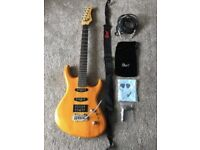 Cort G Series Electric Guitar G254